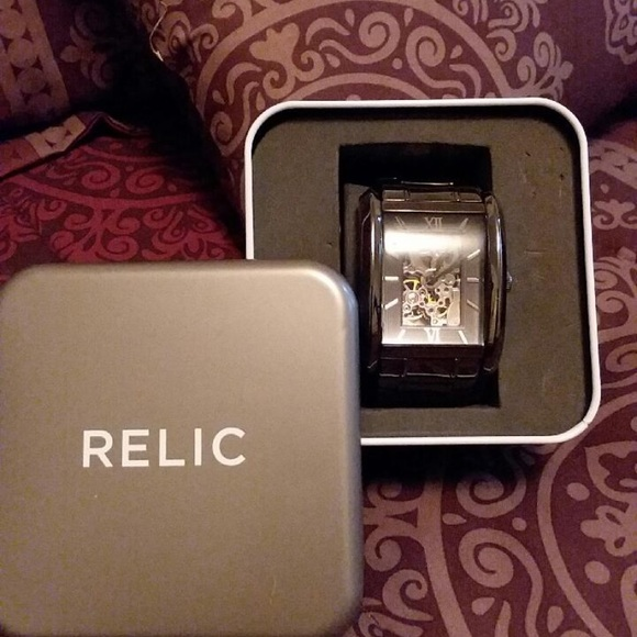 Relic Accessories - Relic watch